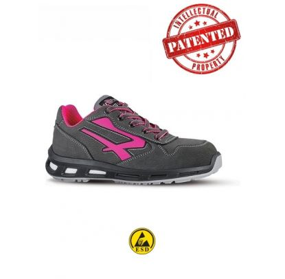 Scarpa Antinfortunistica CANDY - RED LION - S3 SRC CI ESD