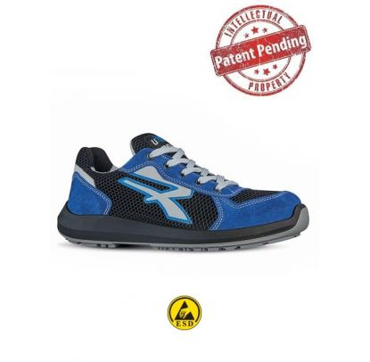 Scarpa Antinfortunistica SKY - RED UP - S1P SRC ESD