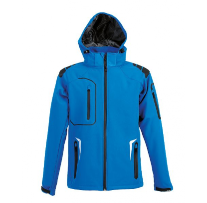 Giubbino Softshell ARTIC
