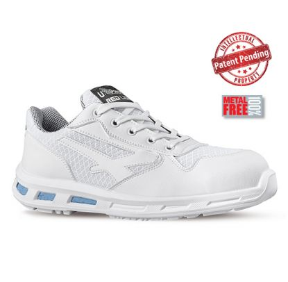 Scarpe antinfortunistiche sportive JUNE S1 SRC