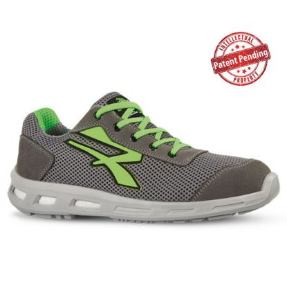 Scarpa Antinfortunistica SUMMER S1P SRC